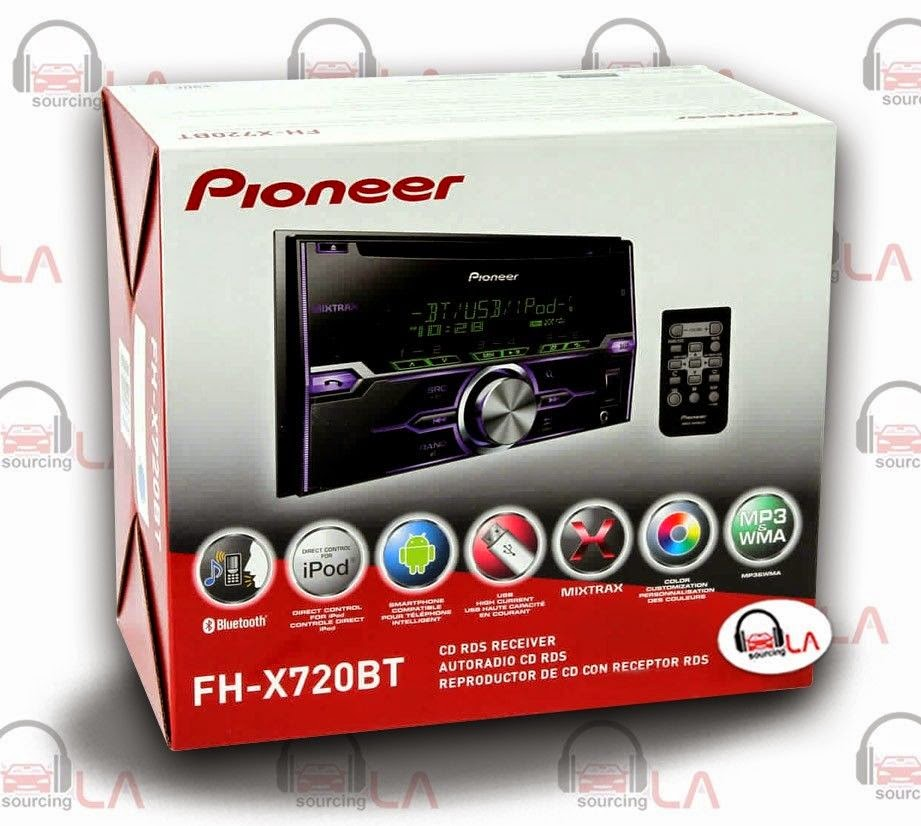 http://www.ebay.com/itm/PIONEER-FH-X720BT-In-DASH-2-DIN-CD-MP3-USB-CAR-STEREO-RECEIVER-w-BLUETOOTH-/141488961077