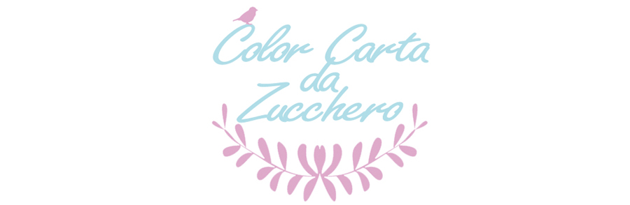 Color Carta da Zucchero