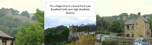 Views of Bradfield