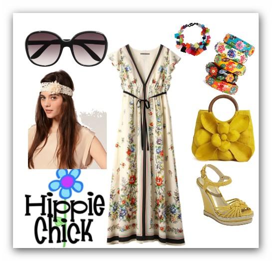 Estamos claros que que estilo te define - Ropa hippie moderna ...