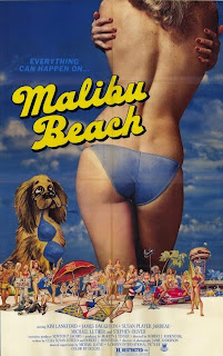 Malibu Beach 1978