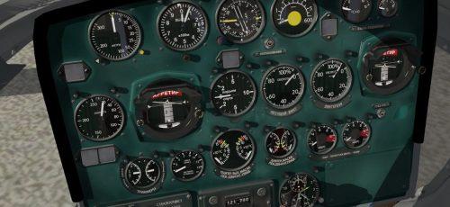 X-plane 9 инструкция - фото 7