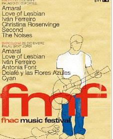 fnac music festival