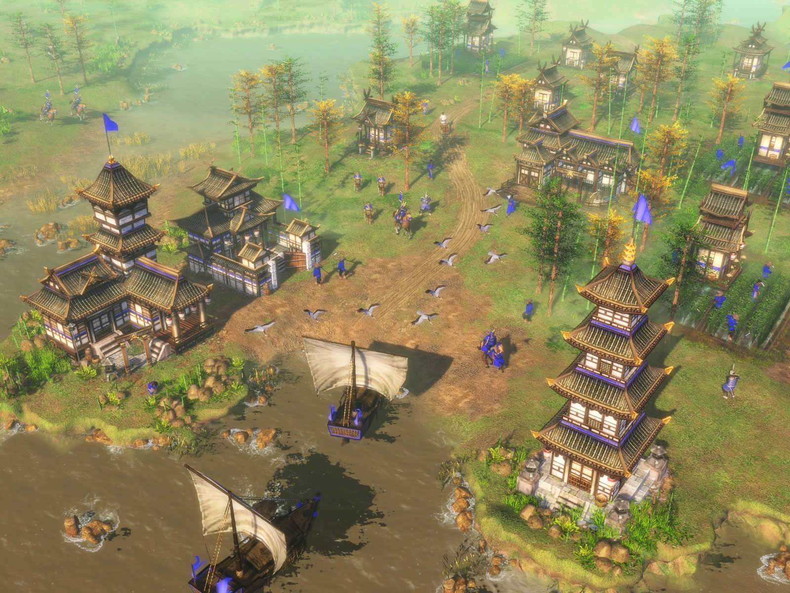 Age of Empires 2 Free Download Full Version