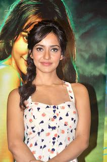 Vivek Oberoi & Neha Sharma at 'Jayanta Bhai Ki Luv Story' movie promo launch gallery