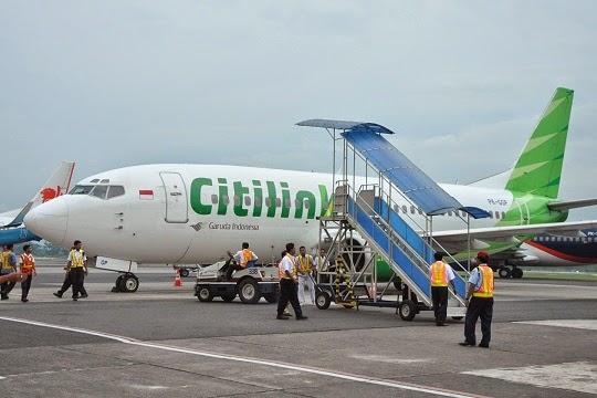 Terminal Citilink
