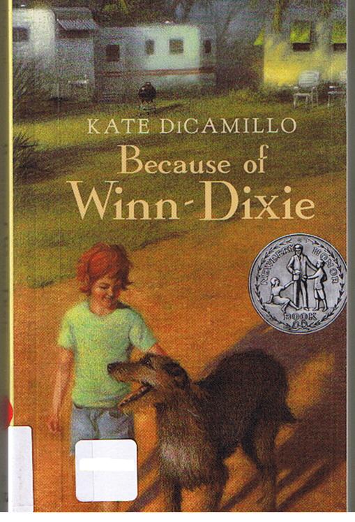 how to draw winn dixie the dog