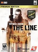 Spec Ops The Line MULTi2 Repack By R.G. Mechanics