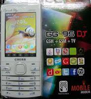 CROSS GG95DT
