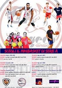BASKET SOLE FULMINE ROSA<br>e UCC ASSIGECO PIACENZA:<br>sinergia per il <br>basket femminile