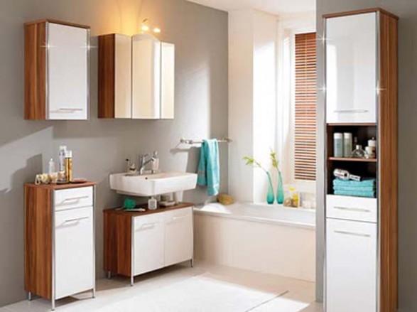Baños Modernos Ideas:Ideas de Iluminación para Baños Modernos : Baños y Muebles