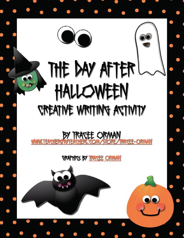 creative writing night market