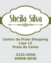 Sheila Silva Presentes
