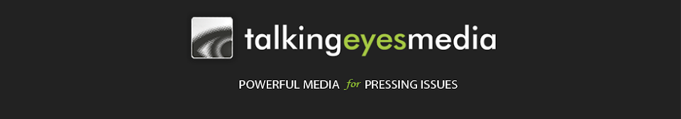 Talking Eyes Media