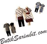 Batik Sarimbit Exlusif
