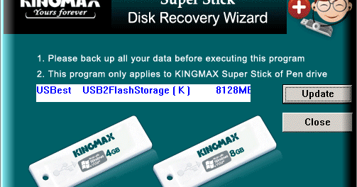 Super Stick Recovery Tool V1 0 2 19 zip