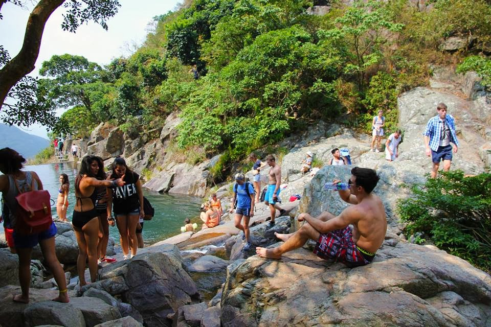 infinity pool lantau. The Marvelous Kirchner Adventures In Hong Kong Infinity Pool Lantau T