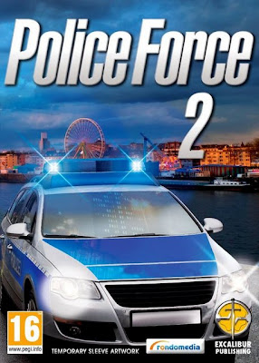 Police Force 2 Pc Game Free Download