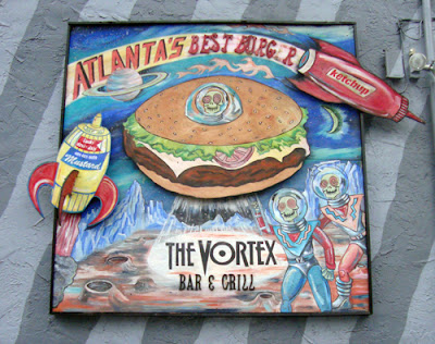 The Vortex Burgers