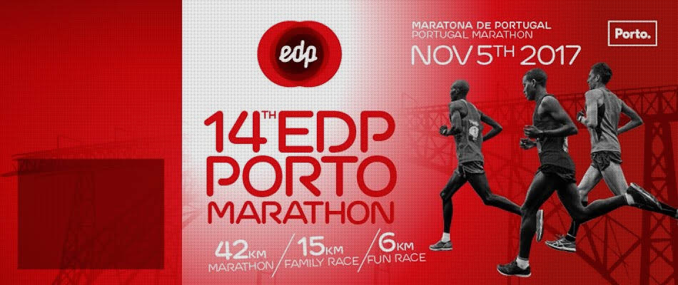 14ª MARATONA DO PORTO