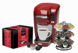 keung coffee maker