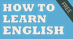 Speak english as a native speaker!