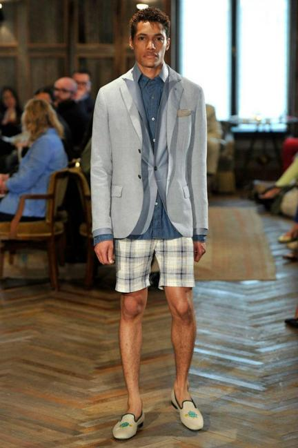London Collections: Men Spring-Summer 2013- 26