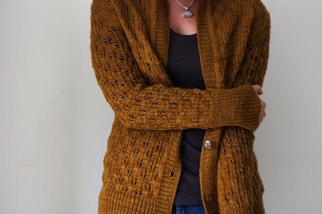 Knitting Unlimited Spot : Close knit cascade favorites