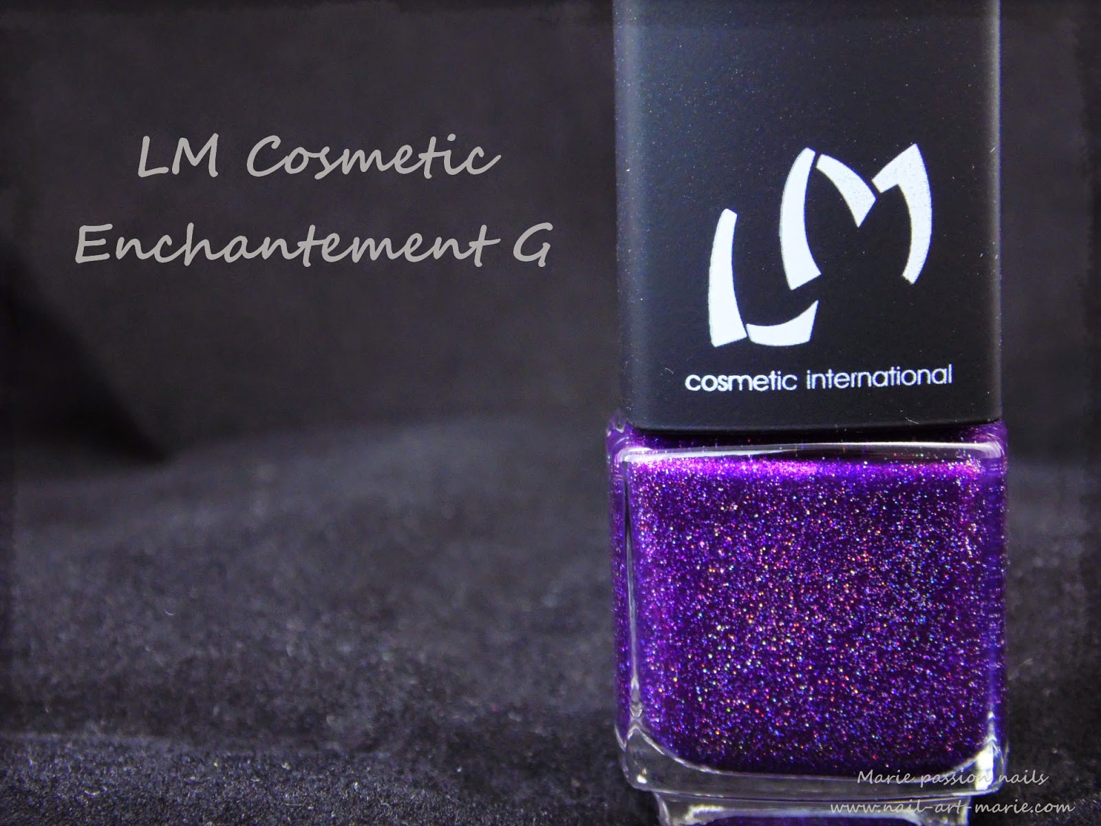 LM Cosmetic Enchantement (G)1