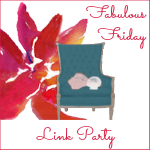 Fabulous Friday Link Party