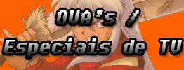 ova's / Especiais