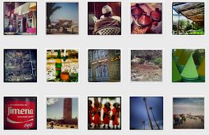 Tiojimeno en Instagram