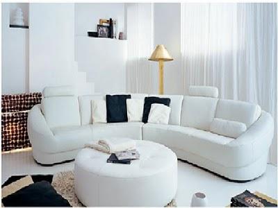 Decoraci n de interiores decoracion de salas modernas for Muebles modernos para apartamentos