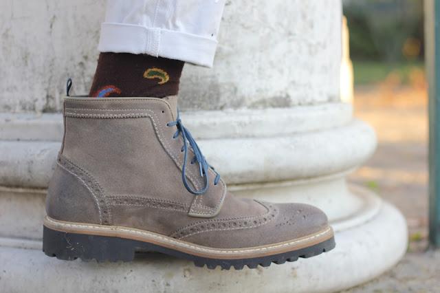bata scarpe maschili