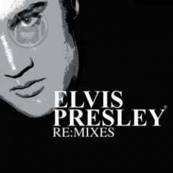 Baixar CD Elvis+Presley+ +Remixes Elvis Presley   Remixes