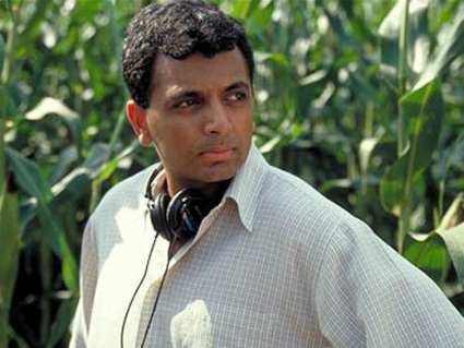 the village shyamalan essay Below is an essay on the village communication from anti essays, your source for research papers, essays, and term paper examples the film the village by m night shyamalan offers an exemplary example for understanding the ritual view of communication.
