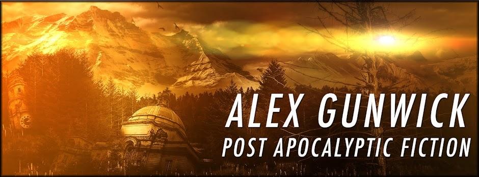 Alex Gunwick