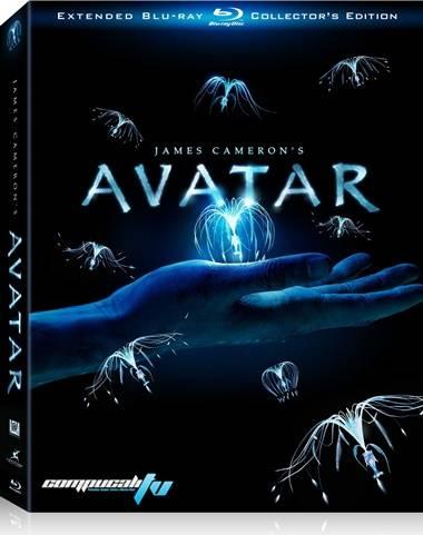 Avatar 1080p HD Español Latino