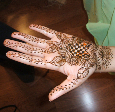 For Me Ns For Girls 2 Simple Kids Mehndi Designs