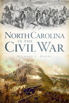 North Carolina in the Civil War
