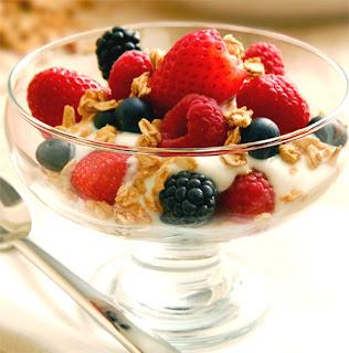 Antioxidante para tu dieta