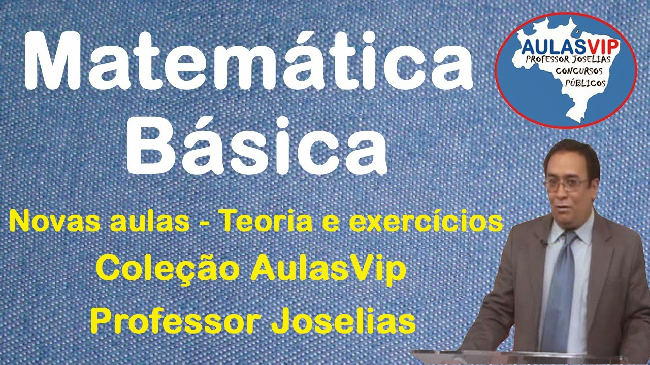 Professor joselias concursos p blicos curso de for Concurso profesor