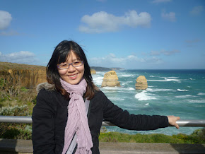 Melbourne- Great Ocean Road