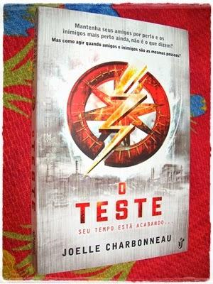 O Teste - Joelle Charbonneau