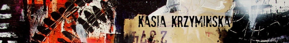 Czekoczyna - Kasia Krzyminska