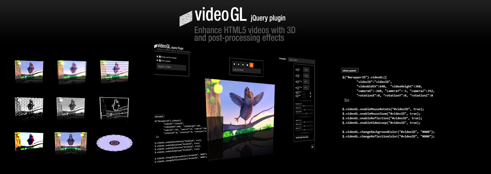 VideoGL