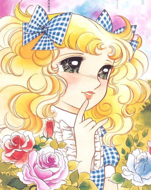 Imagenes de dibujos animados candy