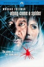 Watch Along Came a Spider (2001) Movie Online