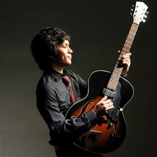 chord gitar Calvin jeremy Berdua