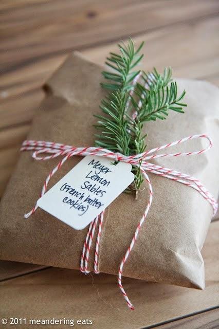 Idee fai da te per i pacchetti regalo di natale vita su for Pacchetti garage fai da te